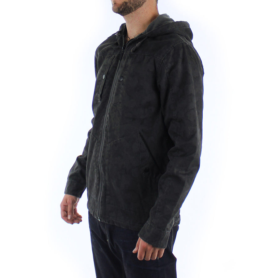Backwater Parka Jacket