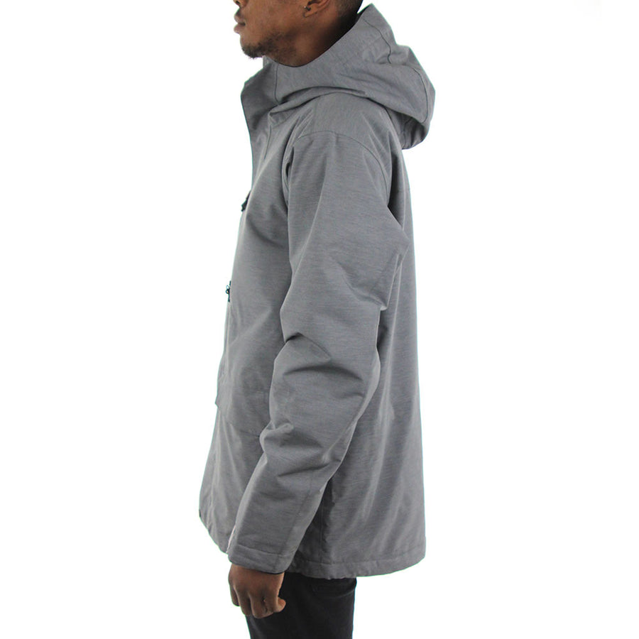 Raft - Heather Grey