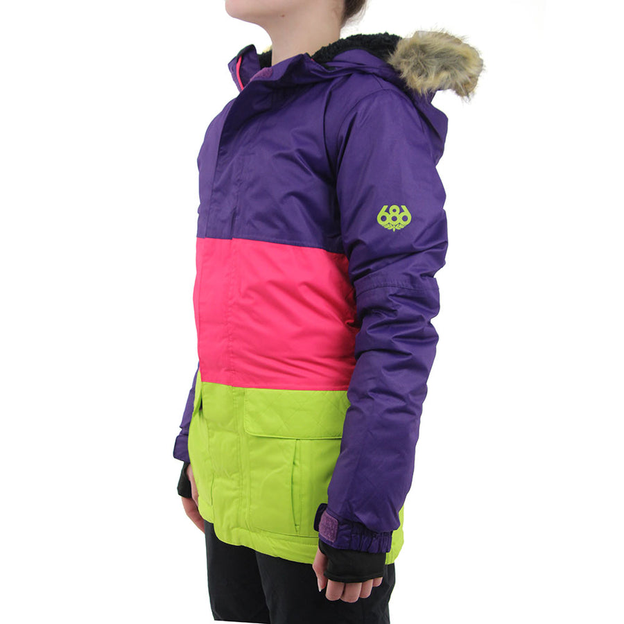 686 Polly Insulated Jacket