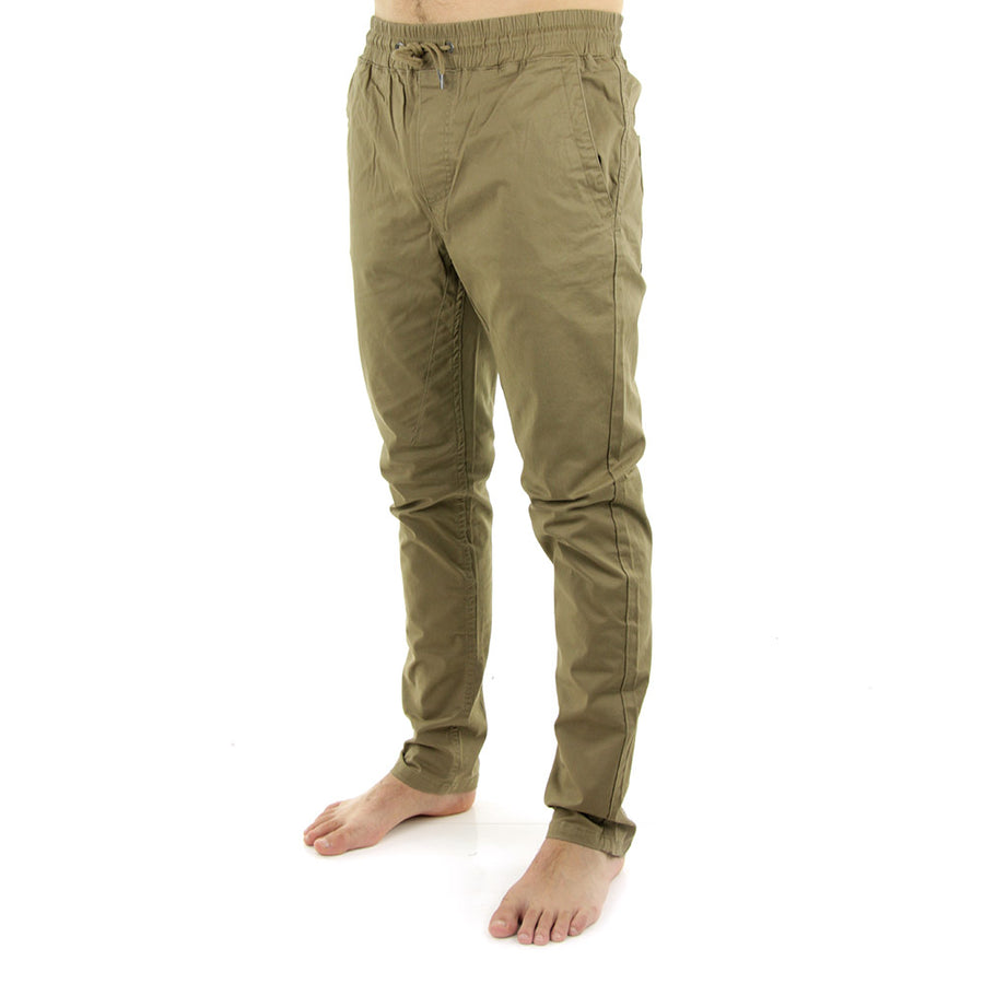 Goodstock Beach Pants/Stone