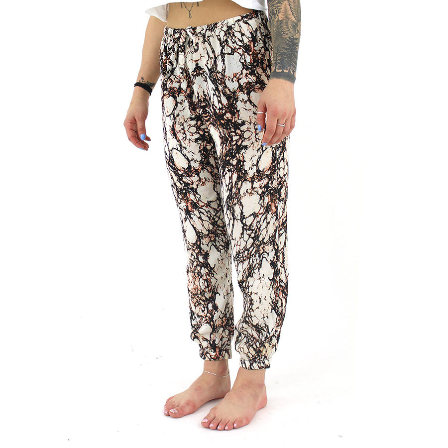 Slate Women's Pants/Kaleidoscope Sand