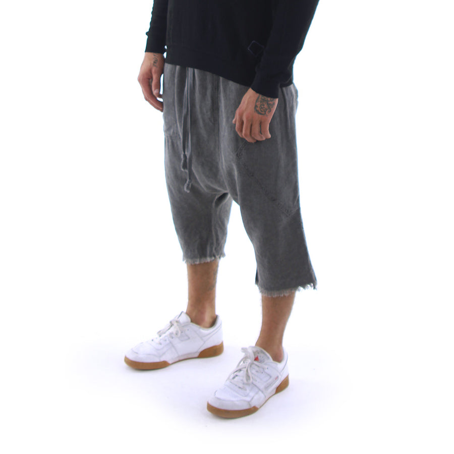 SH Drop Crutch Pants