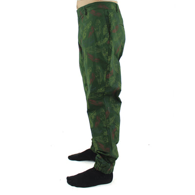Mulberry Jogger Pants/Dark Green