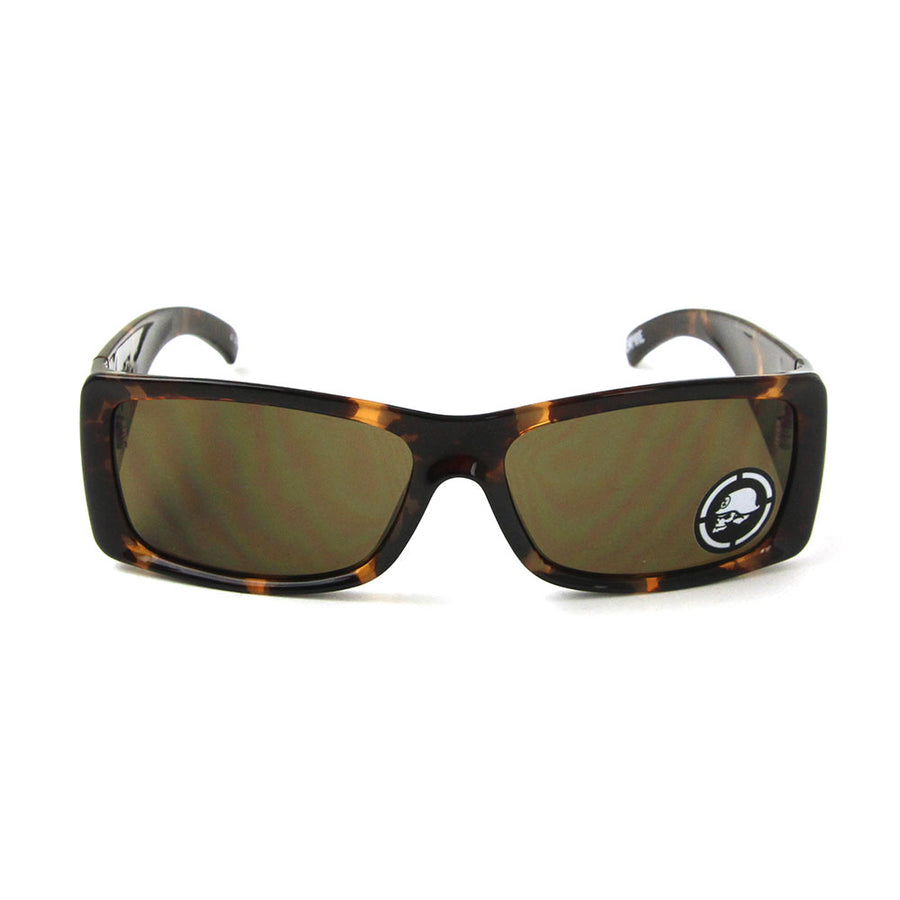 Empire Sunglasses - Brown