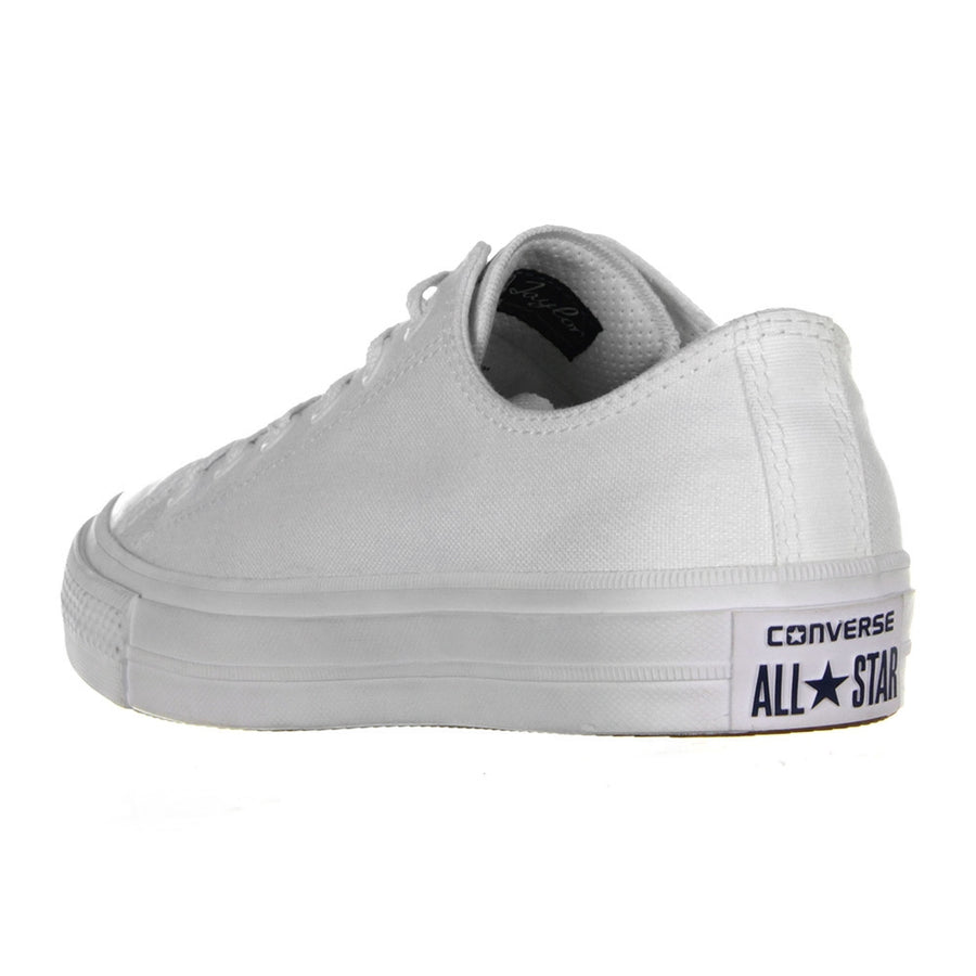 Chuck Taylor II Low Top Shoes/White
