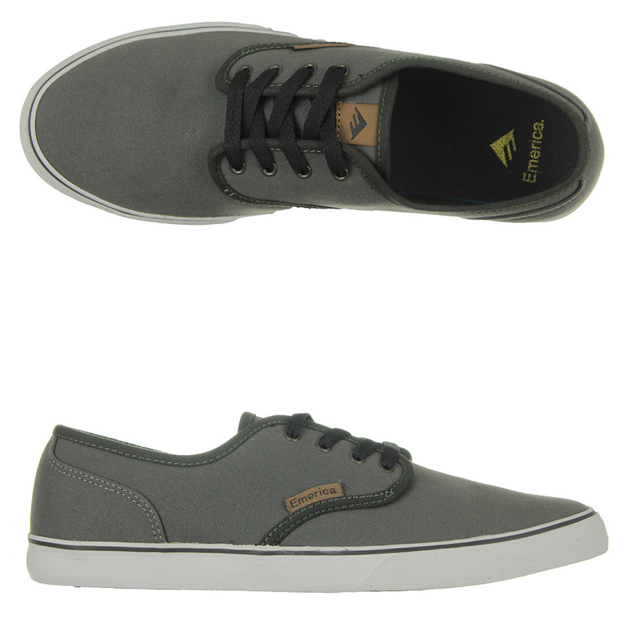 Wino Cruiser Shoes/Dark Grey/Grey