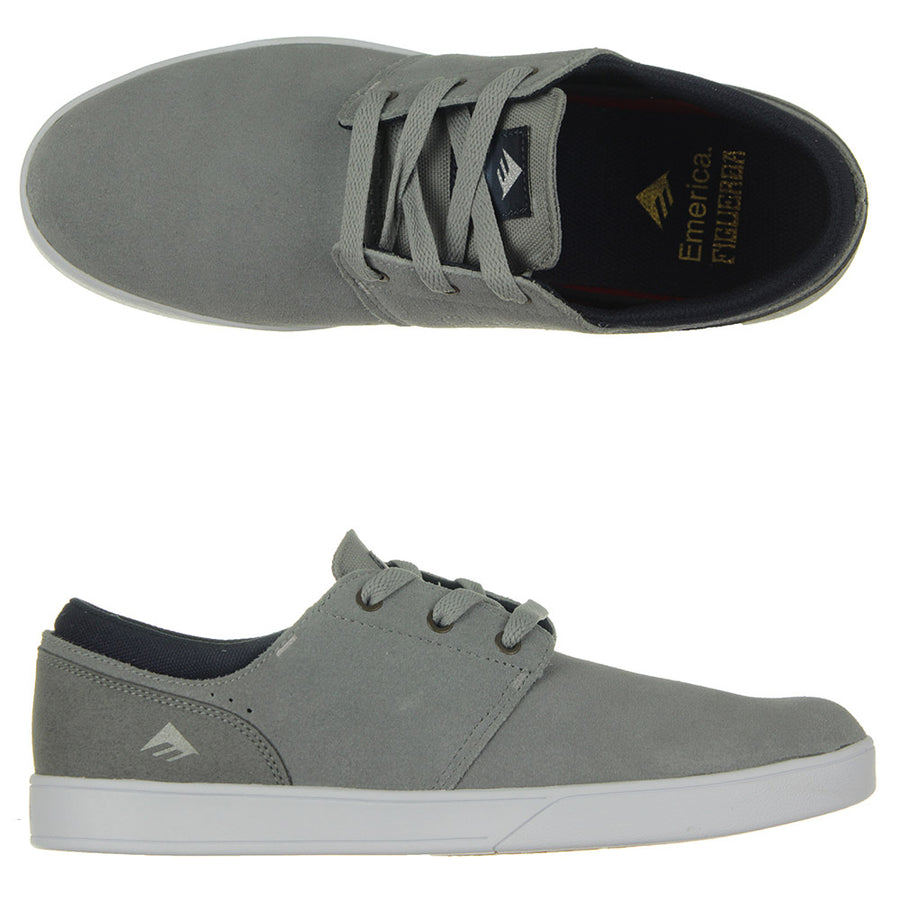 The Figueroa Shoes/Grey