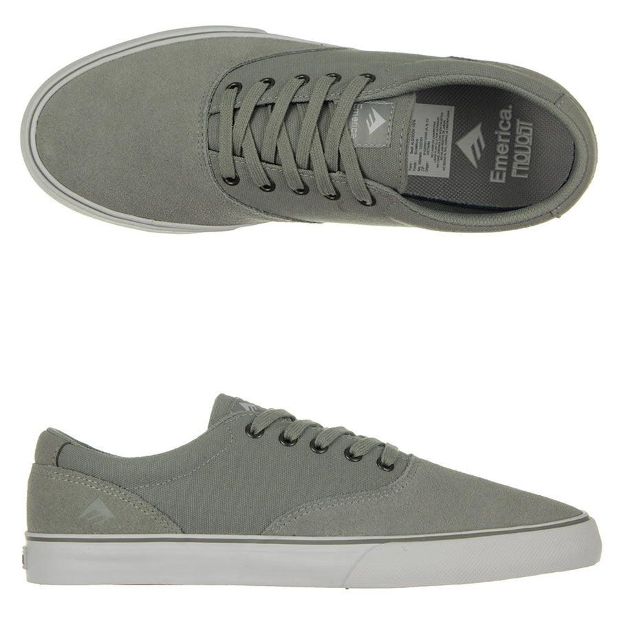 Provost Slim Vulc Shoes/Grey