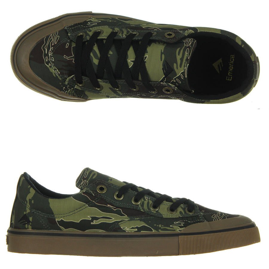 Indicator Low Shoes/Camo