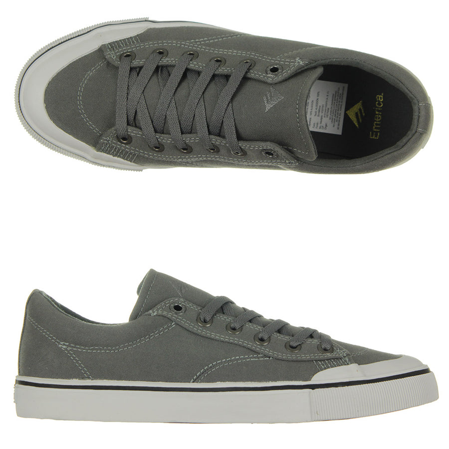Indicator Low Shoes/Grey/White
