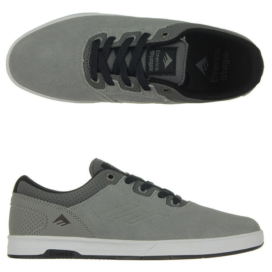 Westgate Cc Shoes/Grey/Grey