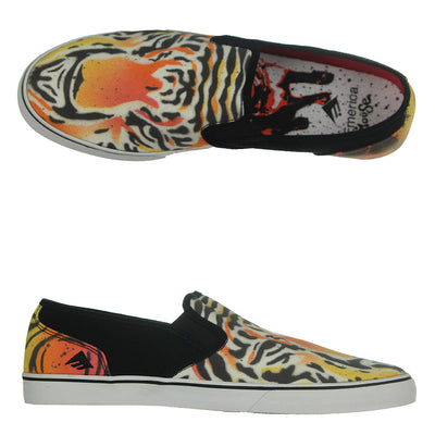 Provost Cruiser Slip X Mouse Ltd Edition - Black Print