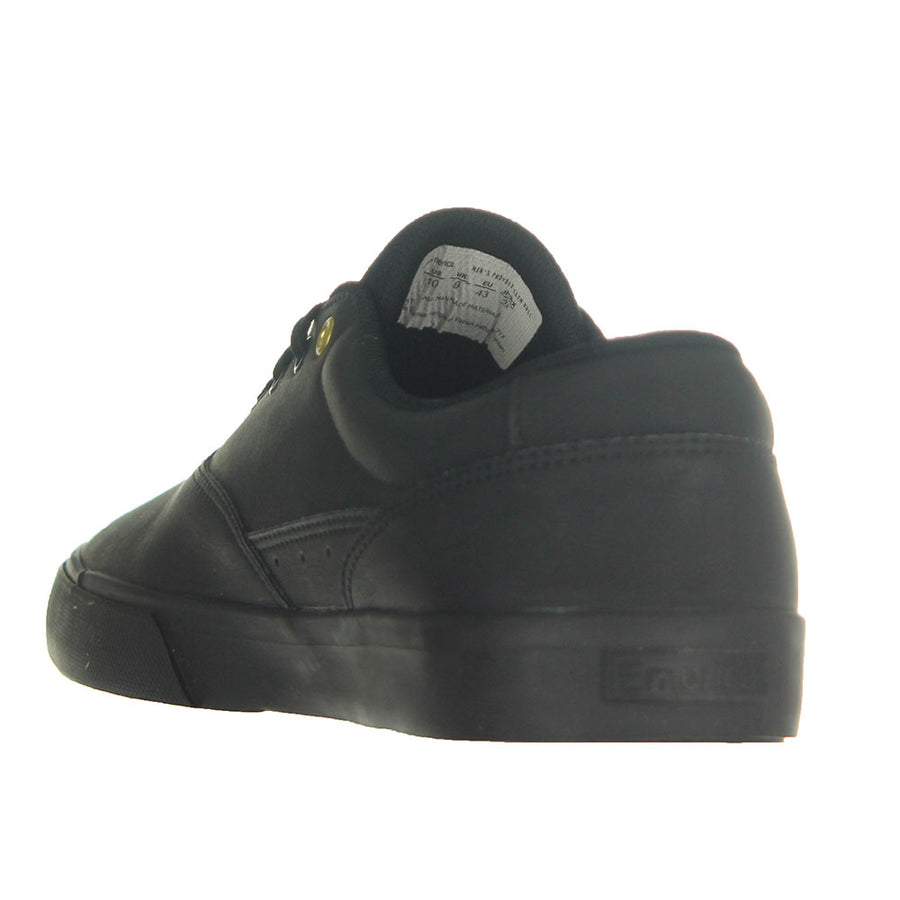 Provost Slim VULC Black/Gold