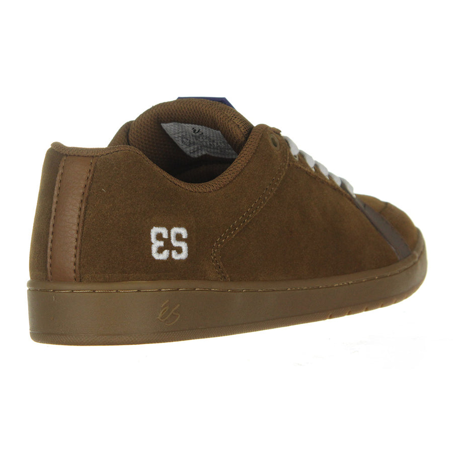 Sal Shoes/Brown/Gum