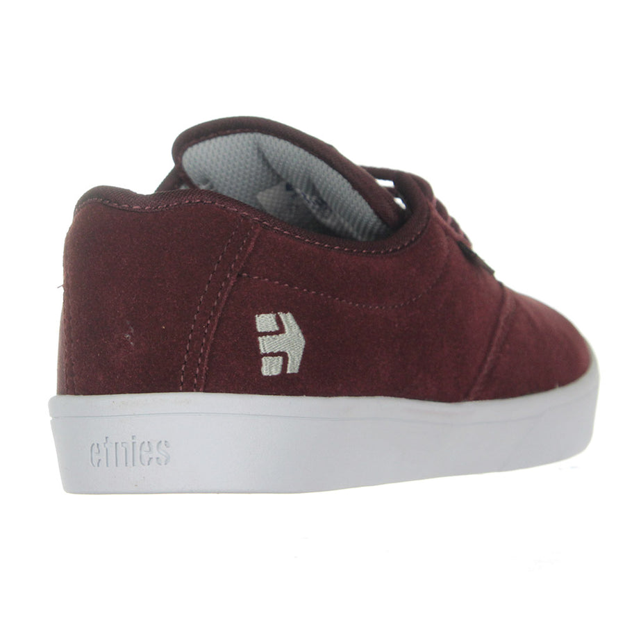 Jameson SL Shoes/Burgundy