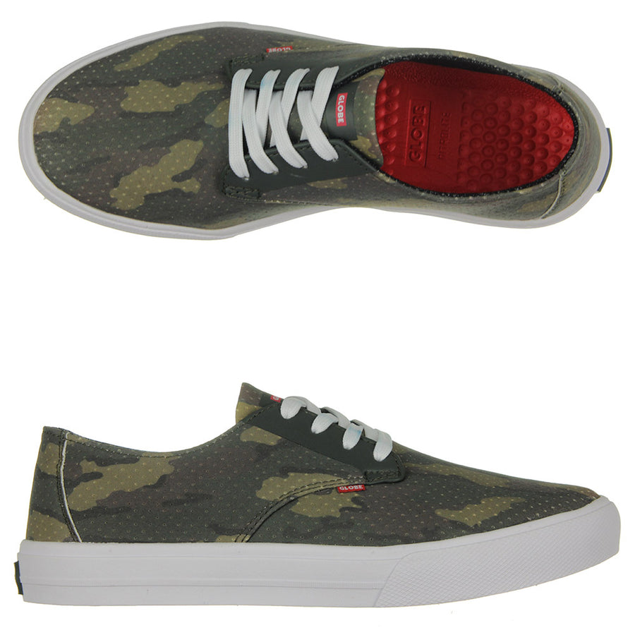 Motley LYT Shoes/Camo