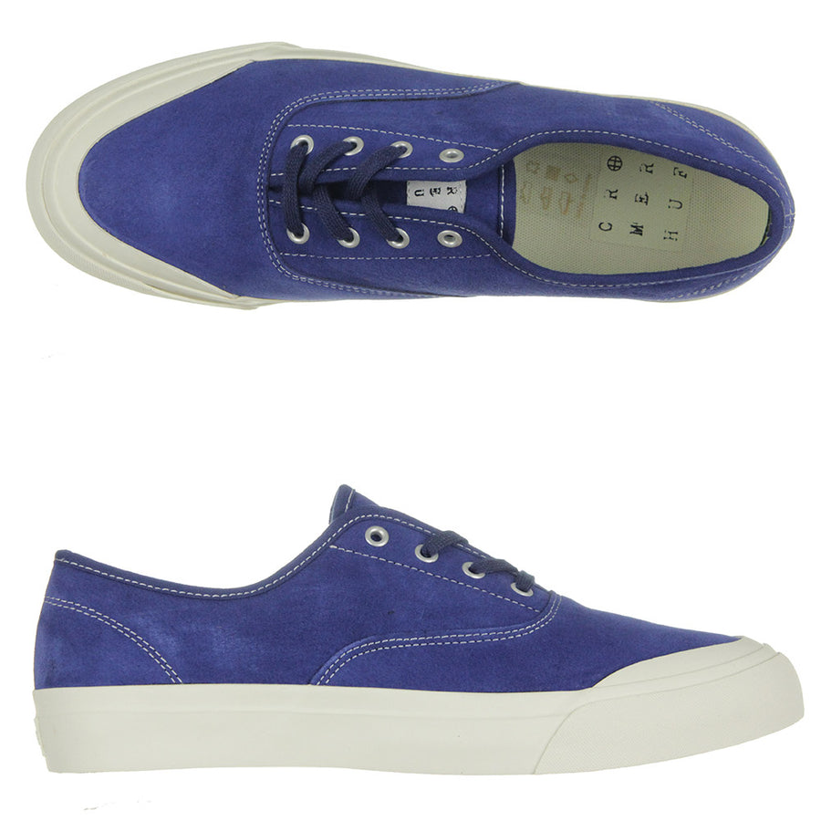 Cromer Shoes/Blue Depths