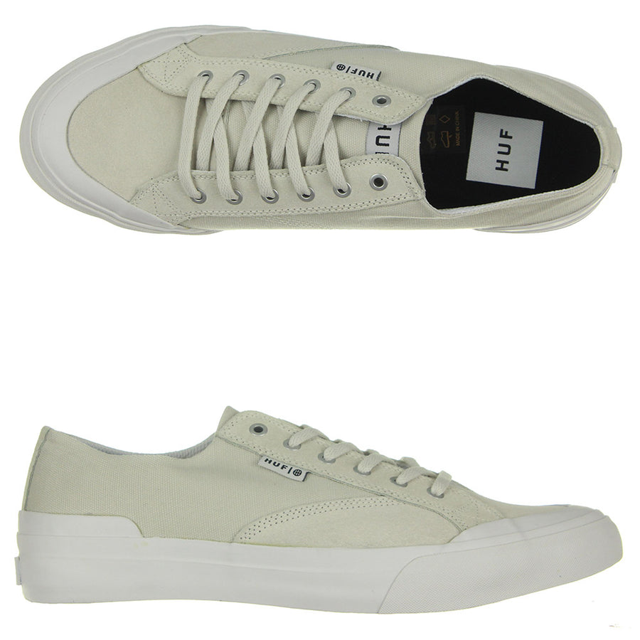 Classisc Low Ess Shoes/Bone White