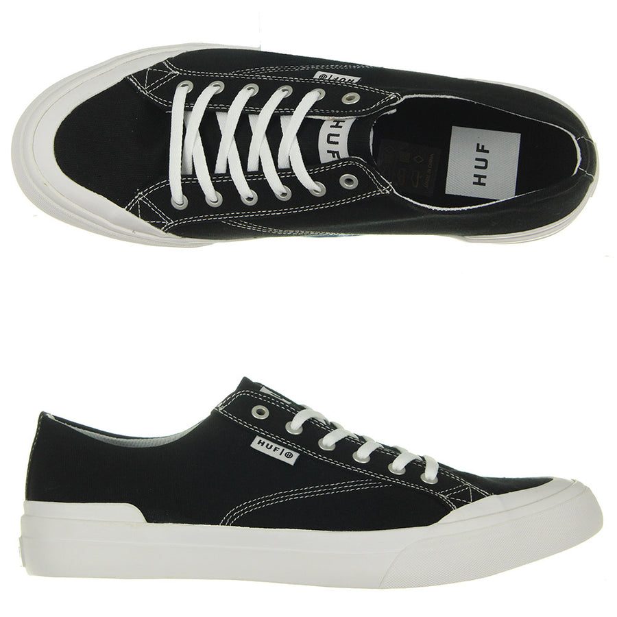 Classic Lo Ess TX Shoes/Black