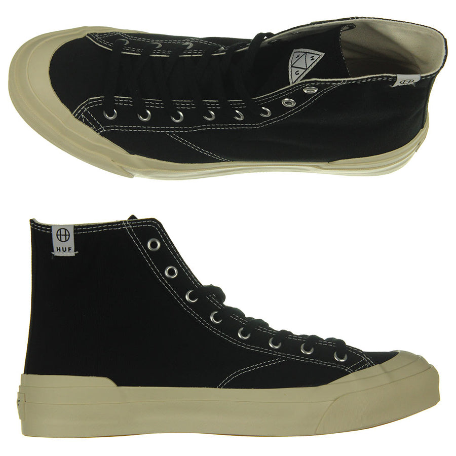 CLASSIC HI JAPAN - Black Shoes