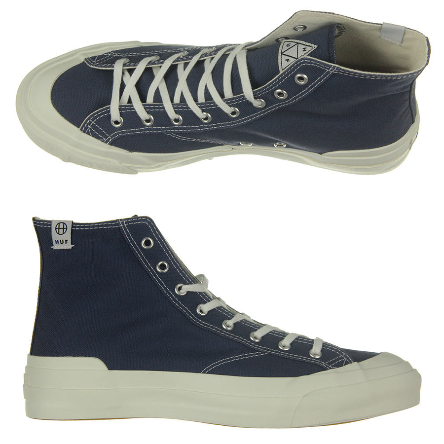 CLASSIC HI JAPAN - Navy Shoes