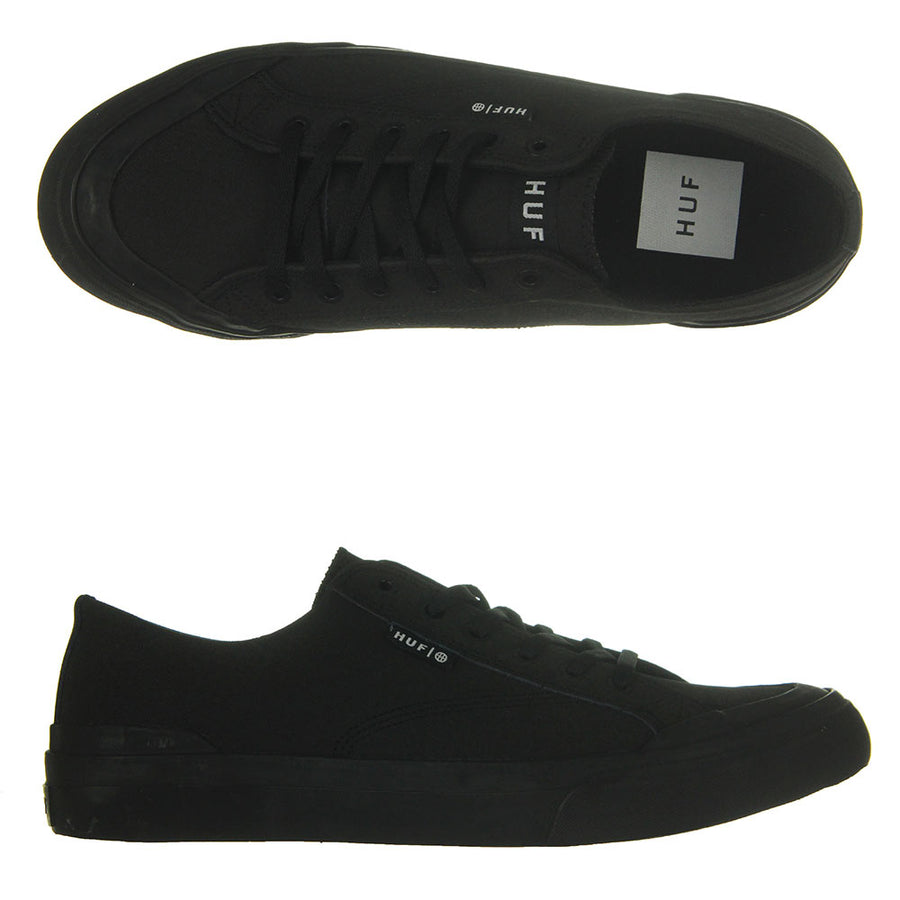 CLASSIC LO - Black/Black Shoes