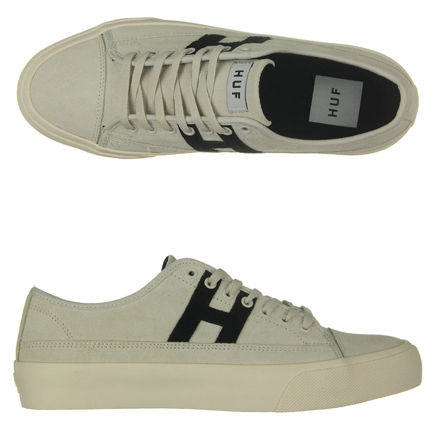 Hupper 2 LO  Shoes Cream/Black