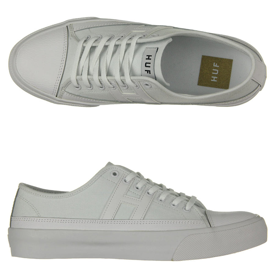 Hupper 2 LO Shoes White