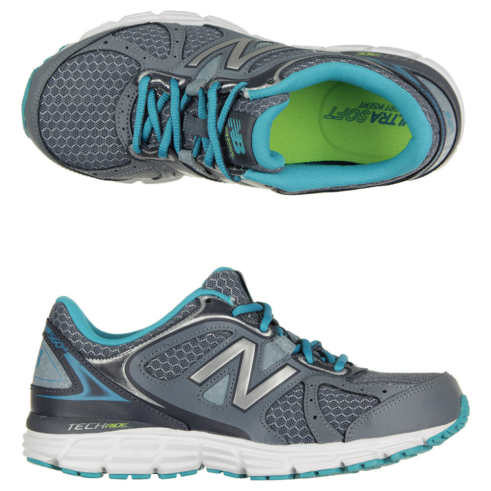 597f28b9e636 Buy Running Course Shoes Grey Teal Online in New Zealand - LAST SEASON  LIMITED