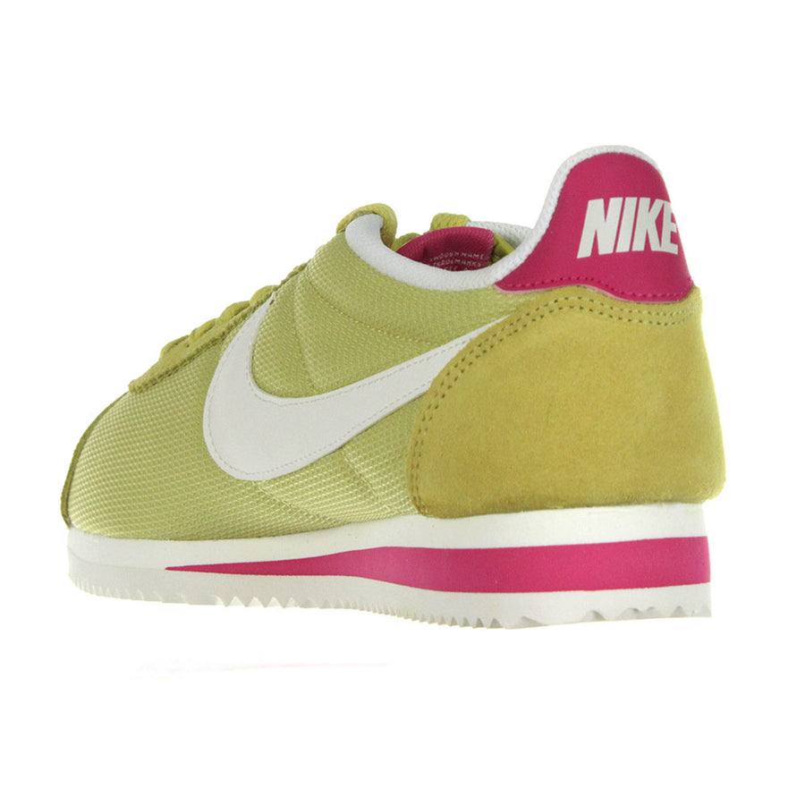 Cortez Shoes/Yellow/White/Pink