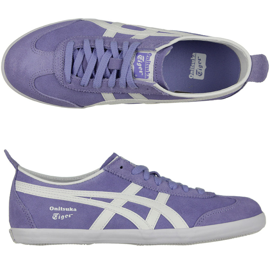 Mexico 66 Vulc SU Shoes/Lavendar/White