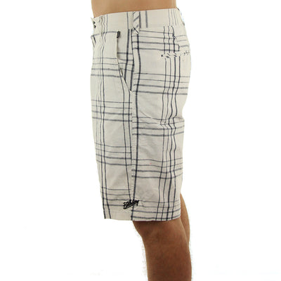 Offshore Shorts/White