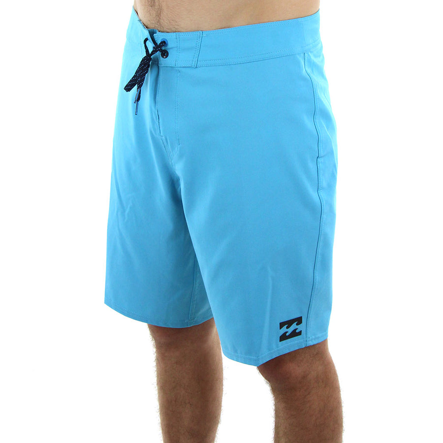 All day Shorts/Arctic Blue