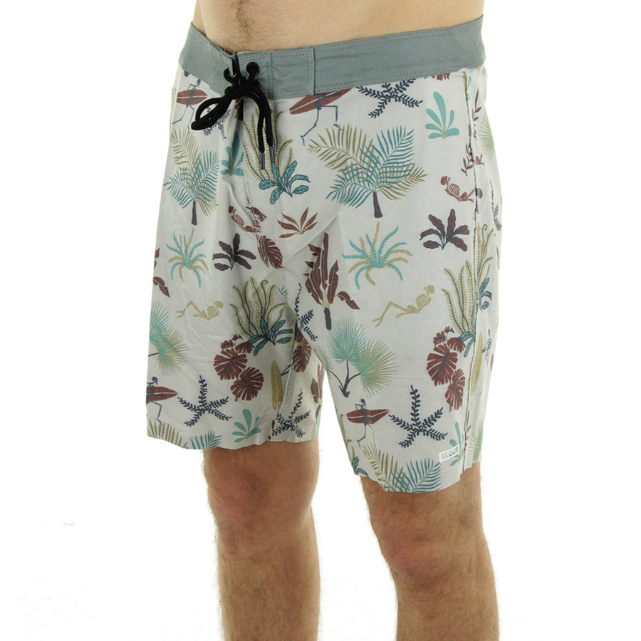Shangri La 2 Boardshorts/Natural