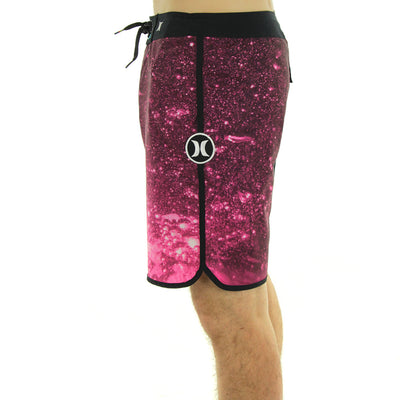 Phantom 50/50 Fizz Shorts/Magenta