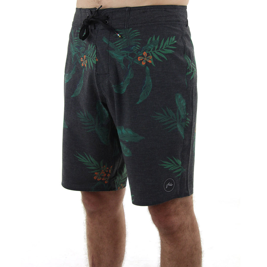 Hostage Boardshorts/Black