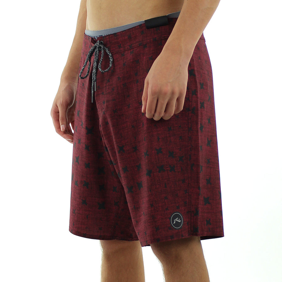 Crossed Boardshorts