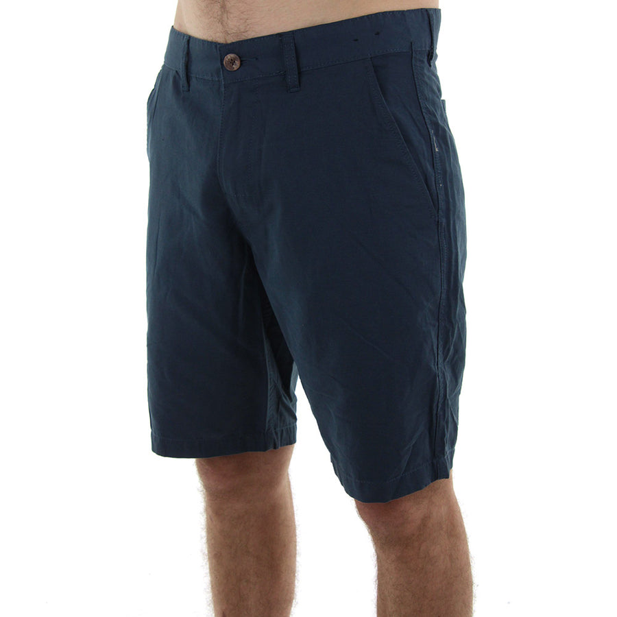 Weekend Hybrid Shorts/Blue