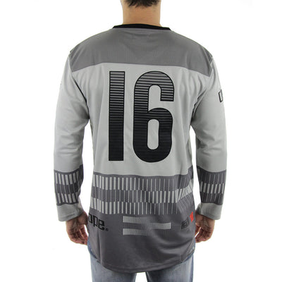 CLR Hockey Jersey/Grey
