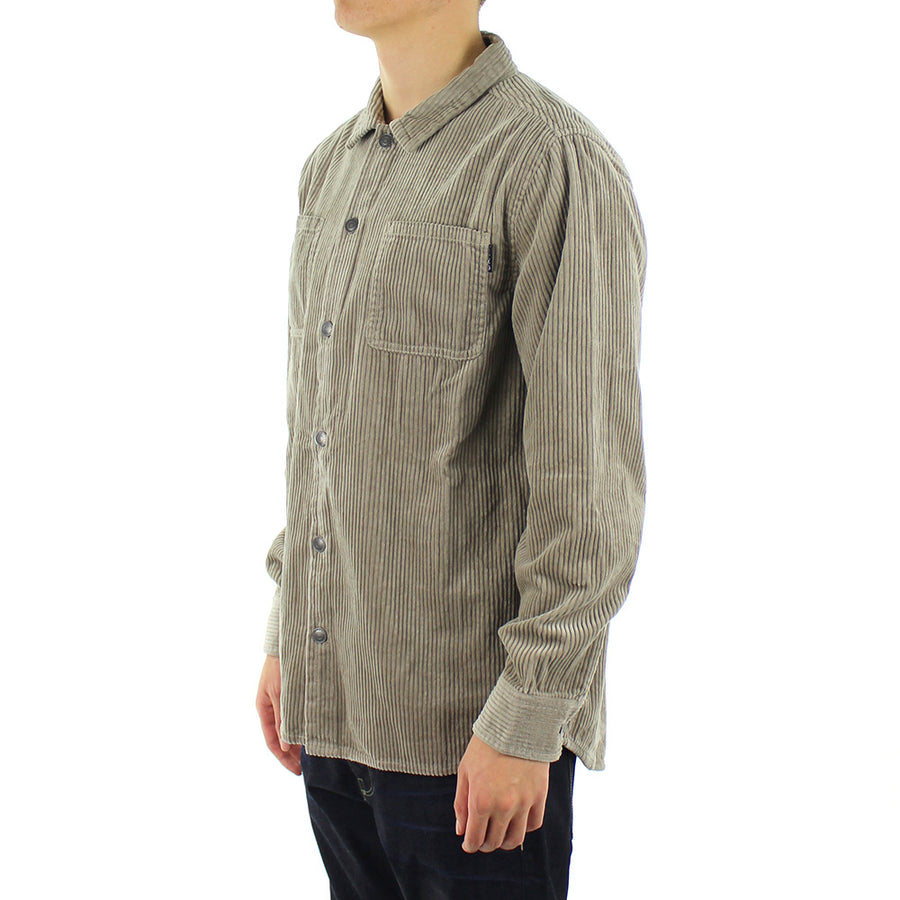 Buzz Kill Longsleeve Collared Shirt