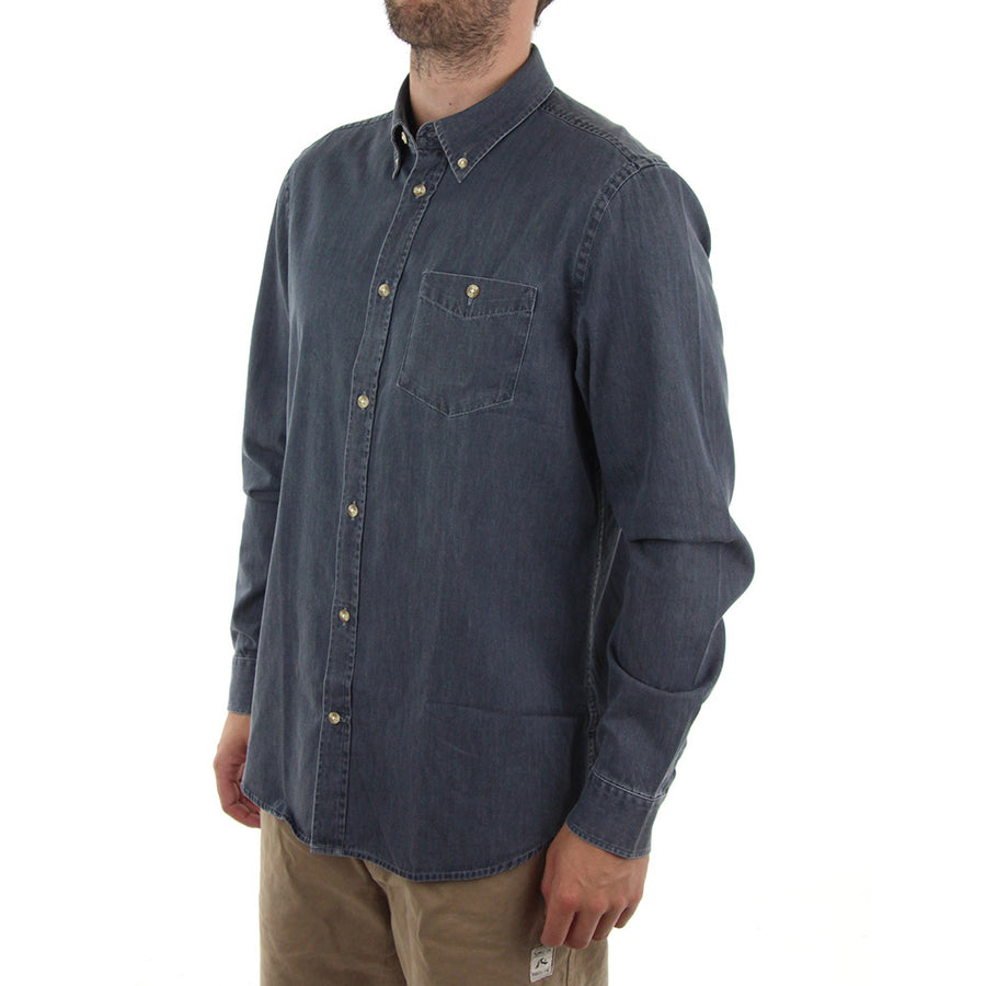 Oke Collared Shirt/Monument