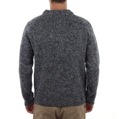 Arne Knit/Grey Melange