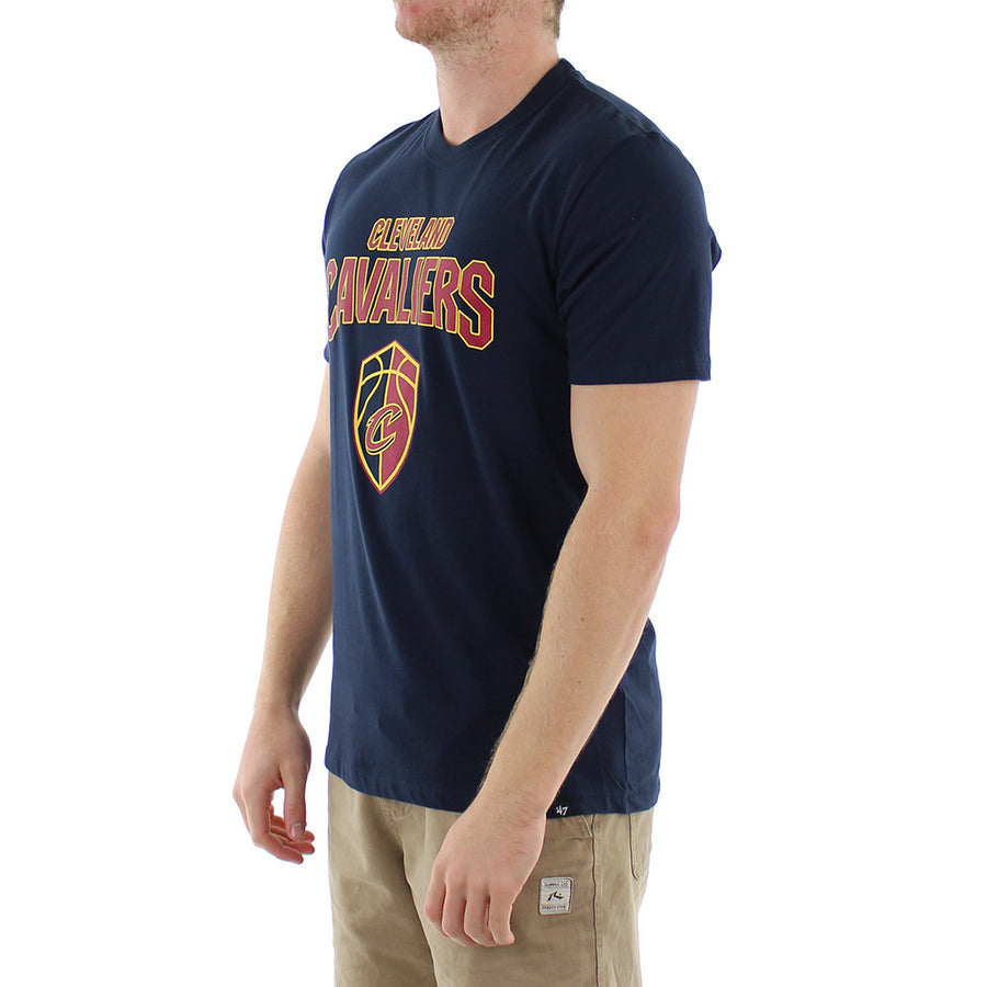 Branded Cleveland Cavaliers Tee