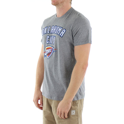 Oklahoma City Tee