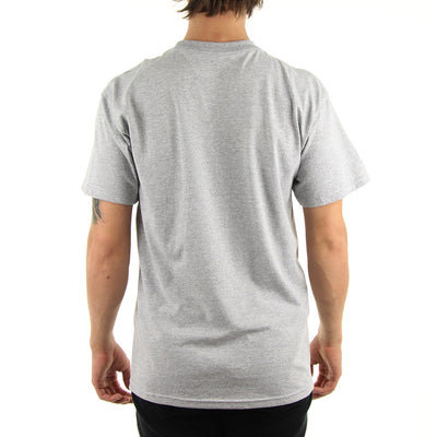The Go To Tee/Grey