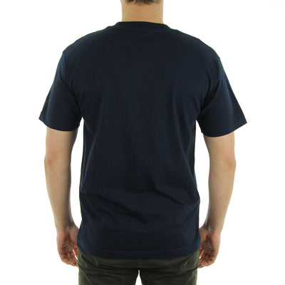 Intelligent Design Tee/Navy