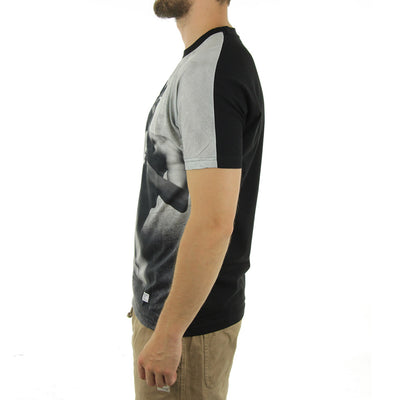 Breathe Tee Tee/Grey