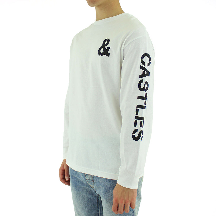 Gauge Long Sleeve Tee