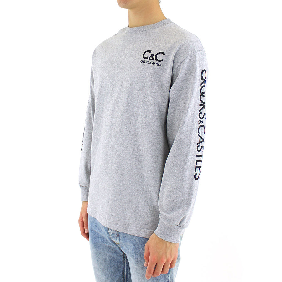 C&C Long Sleeve Tee