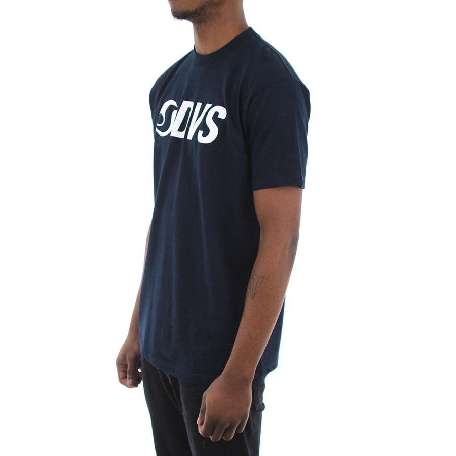 Action Logo - Navy